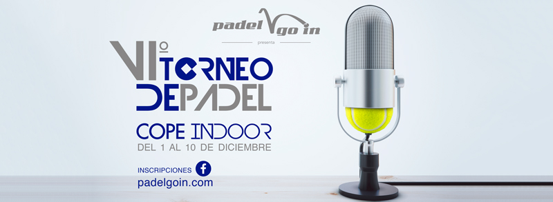VI Torneo COPE Indoor